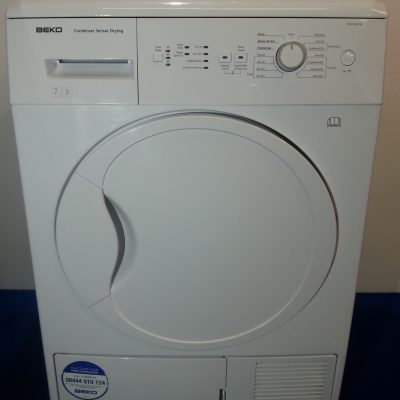 beko tumble dryer instructions